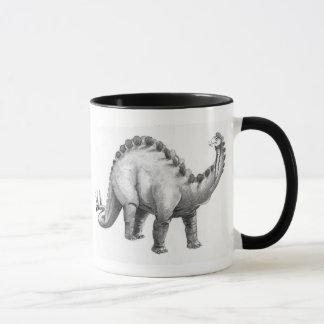 ディーノのマグ マグカップ