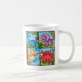 ディーノの友人 コーヒーマグカップ