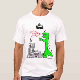 ディーノの攻撃 Tシャツ