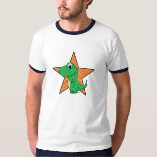 ディーノの星のティー Tシャツ