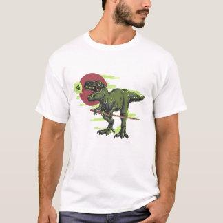 ディーノの武士 Tシャツ