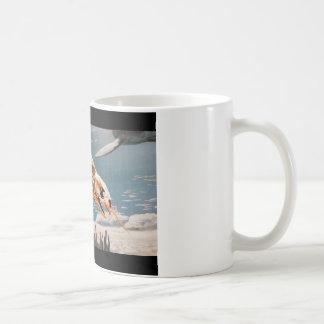 ディーノの水生マグ コーヒーマグカップ