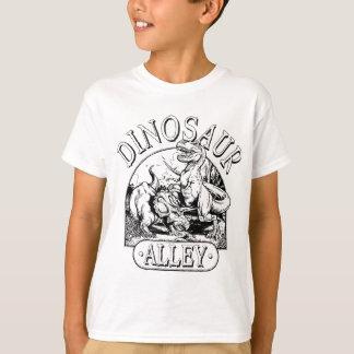 ディーノの細道 Tシャツ