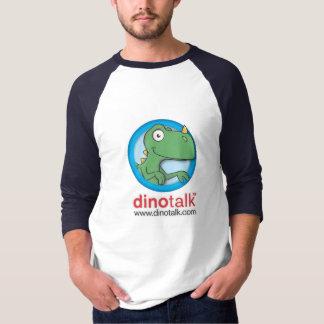 ディーノの蒸気口 Tシャツ