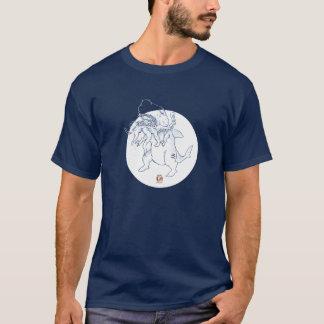 ディーノの鮫 Tシャツ