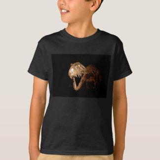 ディーノのT2 Tシャツ