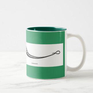 ディーノマグII ツートーンマグカップ