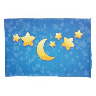 ディーノBuddies™の枕カバー-星の夢 枕カバー