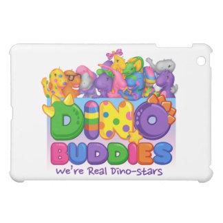 ディーノBuddies™ iPad Miniの堅い例-常に一緒に iPad Miniケース
