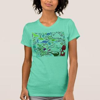 ディーノT Tシャツ