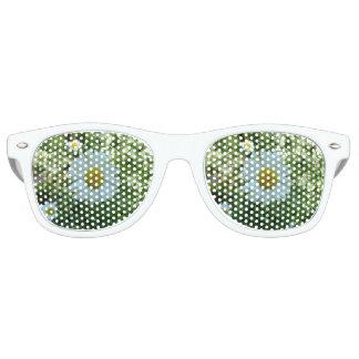デイジーのサングラス レトロサングラス