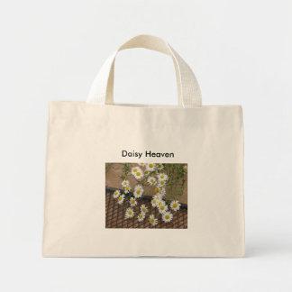 デイジーの天国のバッグ ミニトートバッグ