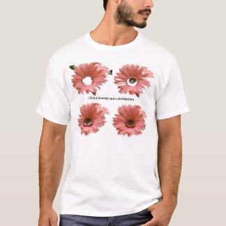 デイジーの旅行 Tシャツ