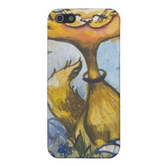 デイジーの至福の電話箱 iPhone 5 ケース
