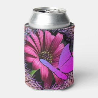 デイジーの蝶 缶クーラー