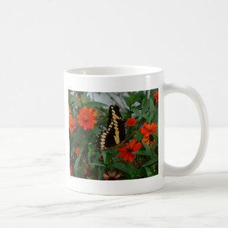 デイジーのButterly コーヒーマグカップ