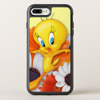 デイジーのTweety オッターボックスシンメトリーiPhone 8 Plus/7 Plusケース