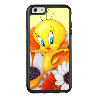デイジーのTweety オッターボックスiPhone 6/6s Plusケース