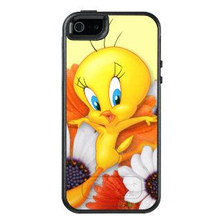 デイジーのTweety オッターボックスiPhone SE/5/5s ケース