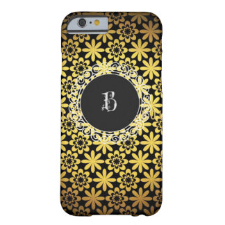 """デイジー公爵""""B"""" iPhone 6/6sの場合 iPhone 6 ベアリーゼアケース"""
