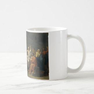 デイヴィッドのSocratesの死 コーヒーマグカップ