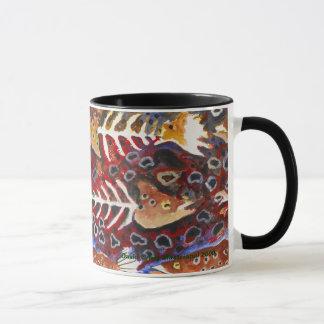 デイヴィッドクレイグMastrianni Euroutroutのコーヒー・マグ マグカップ