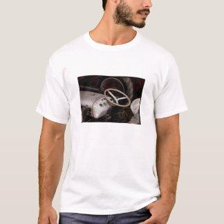 デイヴィッドブラウンのトラクター Tシャツ