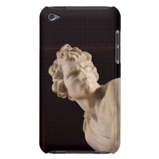 デイヴィッド1623-24年(大理石) (詳細) Case-Mate iPod TOUCH ケース