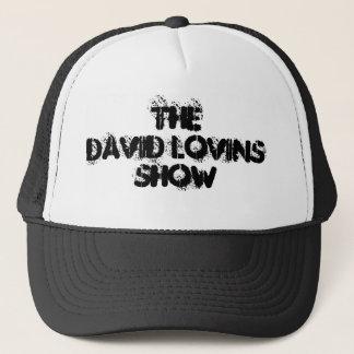 デイヴィッドLovinsショー キャップ