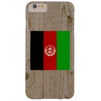 デザイナーアフガニスタンの旗箱 BARELY THERE iPhone 6 PLUS ケース