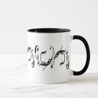 デザイナーマグ マグカップ