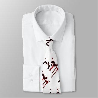 デザイナー血の(ばちゃばちゃ)跳ねる オリジナルタイ