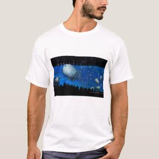 デザイナー魚 Tシャツ