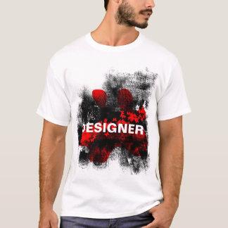 デザイナー Tシャツ