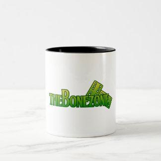 デザイナーTBZ 15ozコーヒー・マグ ツートーンマグカップ