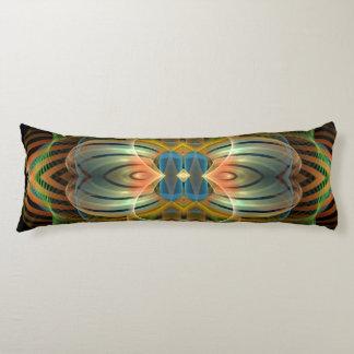 デザインについての家のDécorの抱き枕の眺め ボディピロー