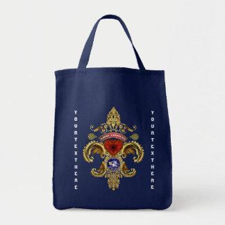 デザインについての海賊スタイル1の重要な読書 トートバッグ