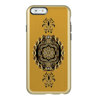 デザインについての謝肉祭のiphone 5/5s 6/6Plusの読書 Incipio Feather Shine iPhone 6ケース