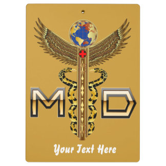 デザインについてのMedical Logo Front博士の意見 クリップボード