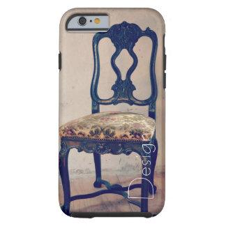 デザインのヴィンテージの旧式な椅子のiPhone6ケース ケース
