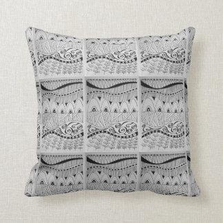 デザインの枕 クッション