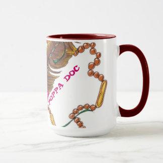デザインの15のozのコーヒーのコップ マグカップ