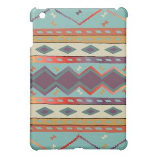 デザインのSpeckの南西インドの総括的な場合 iPad Miniケース
