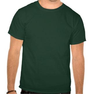 デザイン あなたの 所有するため 深い 森林 シャツ