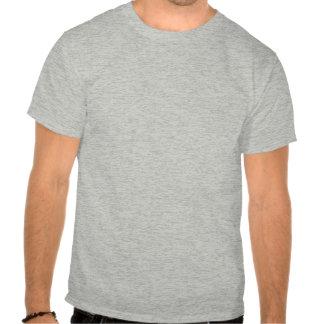 デザイン あなたの 所有するため 灰色 T-シャツ