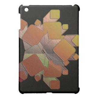 デザイン iPad MINIケース