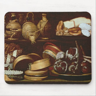 デザートかConfectionerの印 マウスパッド