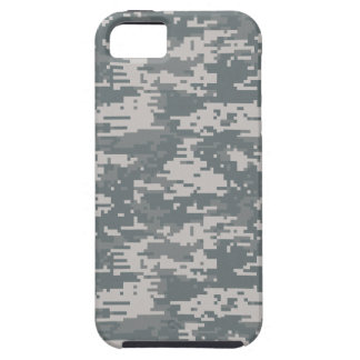 デジタルカムフラージュ iPhone 5 CASE