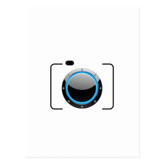 デジタルカメラ ポストカード