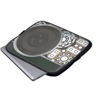 デジタルカメラ ラップトップスリーブ